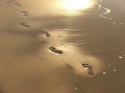 des-empreintes-de-pas-dans-le-sable-5234427